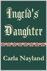 Cover of book, Ingeld's Daughter
